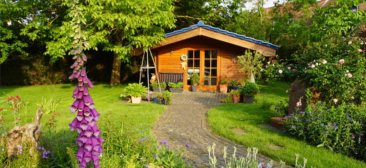 Notaires 27 construire un abri de jardin ce qu 39 il faut - Autorisation de travaux abri de jardin ...