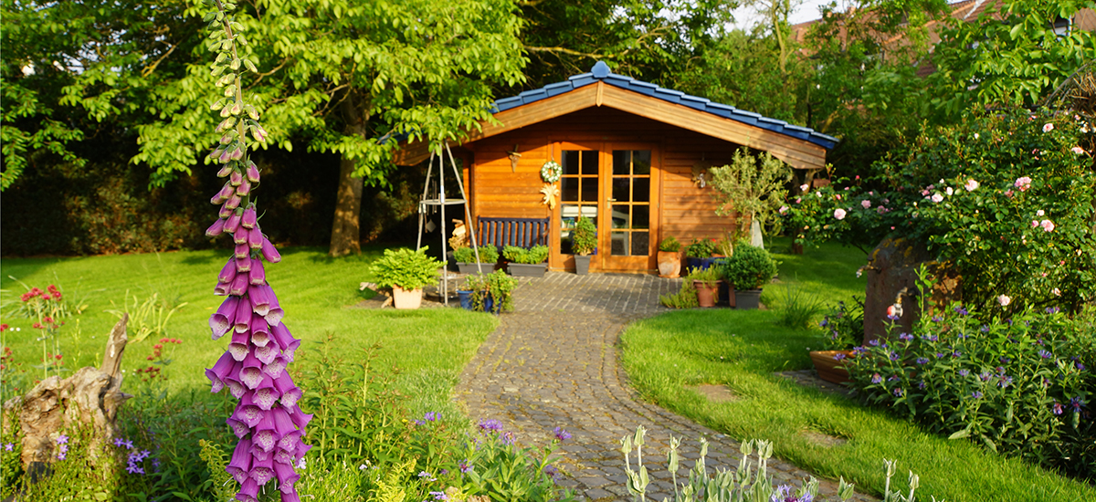 Notaires 35 construire un abri de jardin ce qu 39 il faut for Construire un abri de jardin